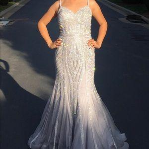 Ball/ Prom dress